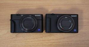 カメラ初心者にはコンデジがオススメ